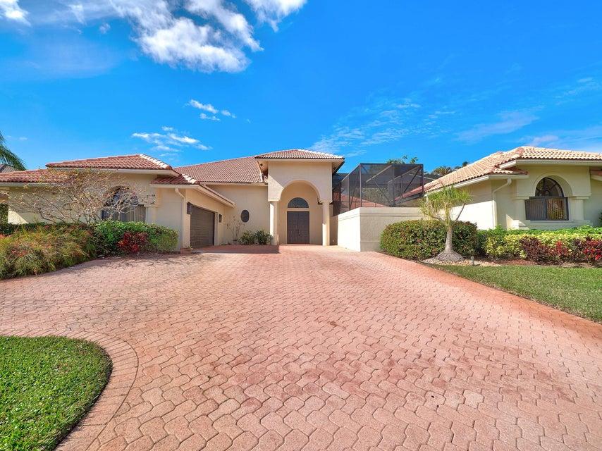 10578 Stonebridge Boulevard  Boca Raton FL 33498