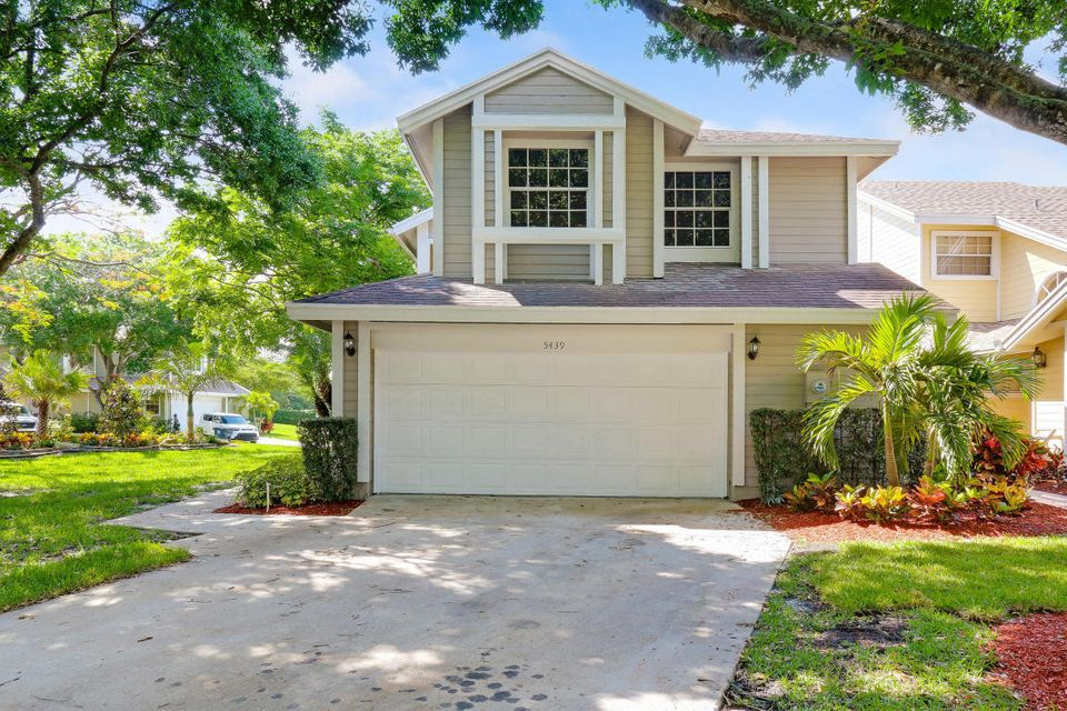 Single Family Home for Rent at 5439 214th Court 5439 214th Court Boca Raton, Florida 33486 United States