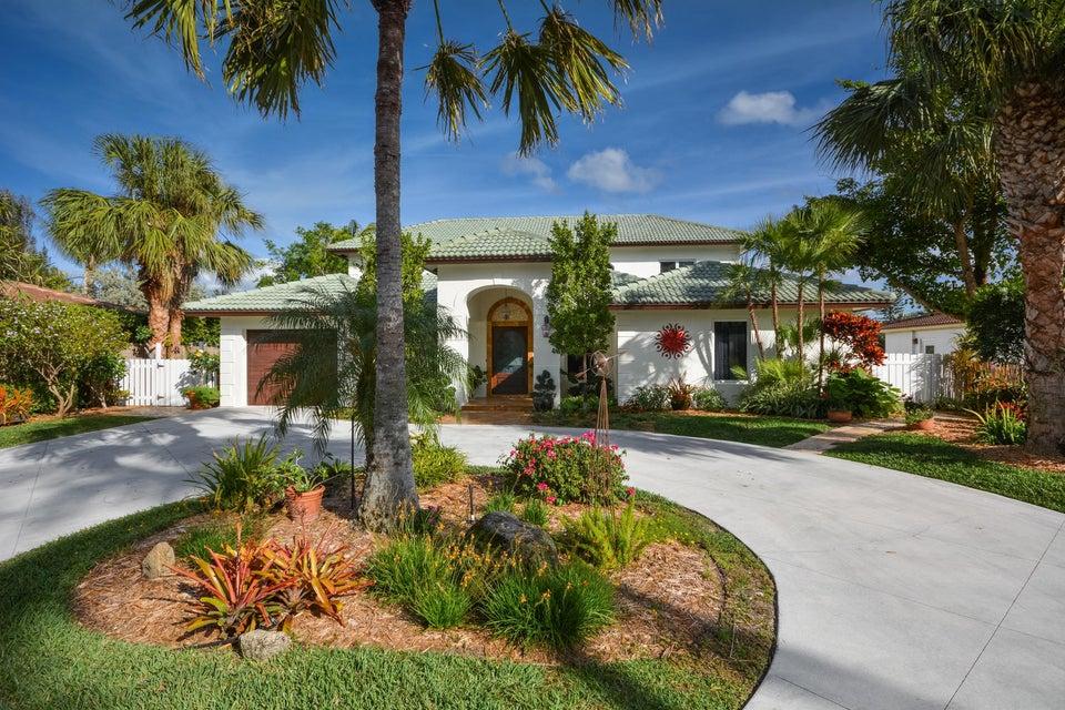 260 NE Spanish Trail  Boca Raton FL 33432