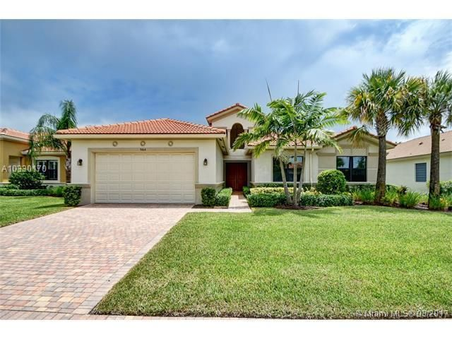 Four Seasons/Tivoli Isles home 9464 Isles Cay Drive Delray Beach FL 33446