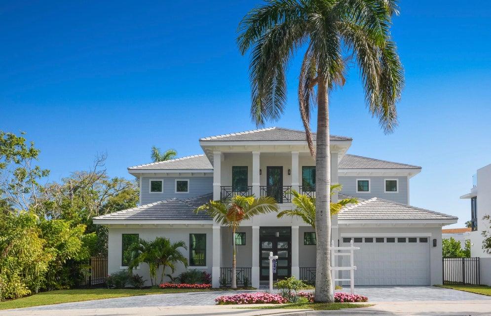 550 NE Mizner Boulevard  Boca Raton FL 33432