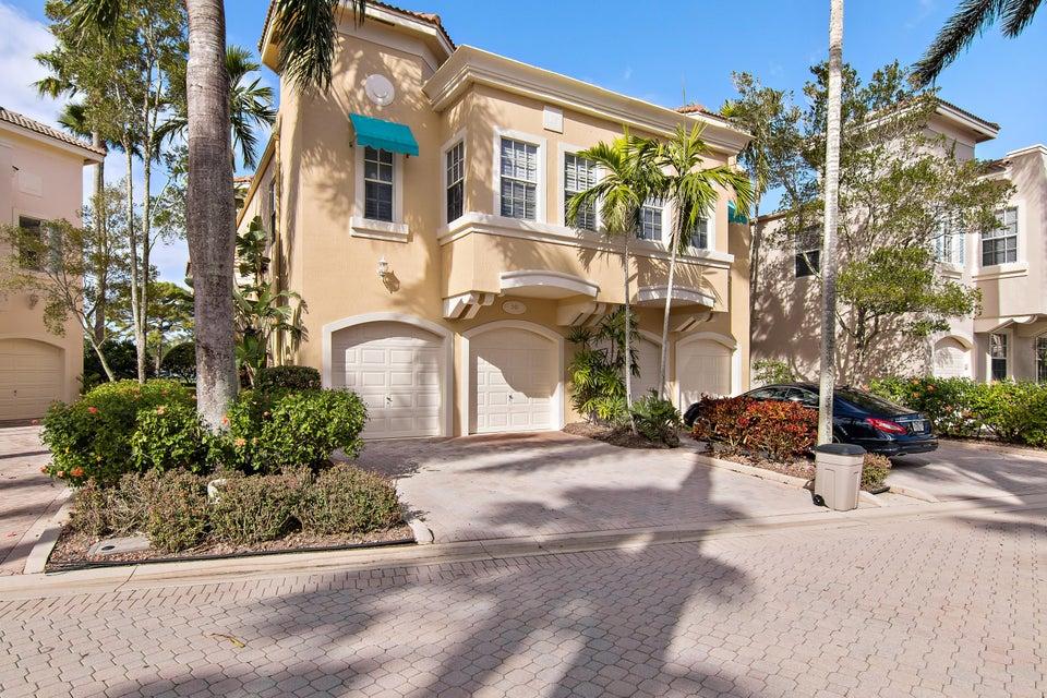 Townhouse for Rent at 501 Resort Lane 501 Resort Lane Palm Beach Gardens, Florida 33418 United States