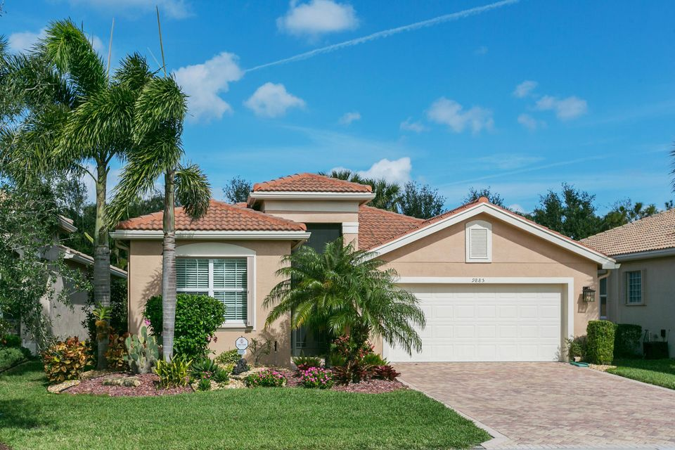 9885 Yellowfield Drive  Boynton Beach FL 33473
