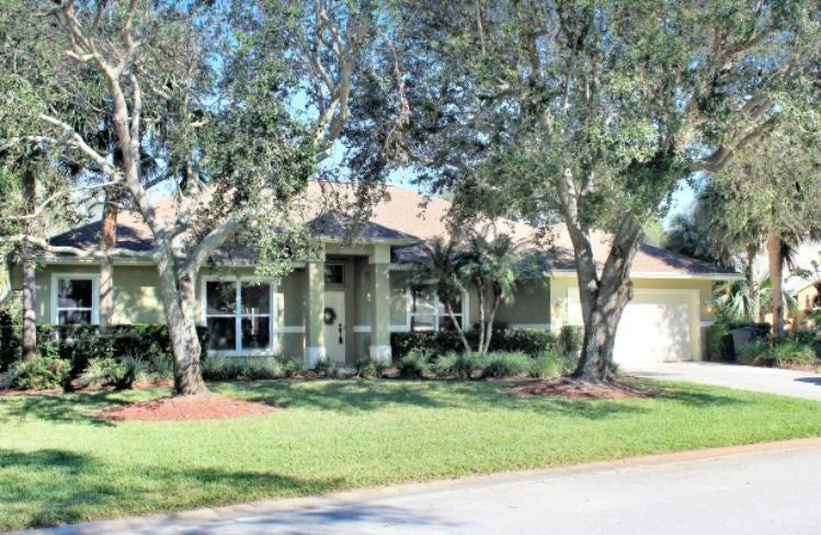 1997 SW Autumnwood Way  Palm City FL 34990