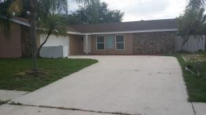 1234 Westchester Drive  West Palm Beach, FL 33417