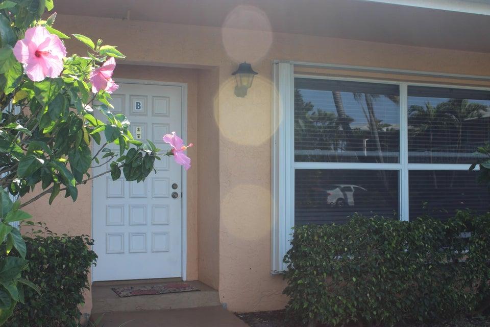 Condominium for Sale at 1531 NW 18th Avenue # 103-B 1531 NW 18th Avenue # 103-B Delray Beach, Florida 33445 United States