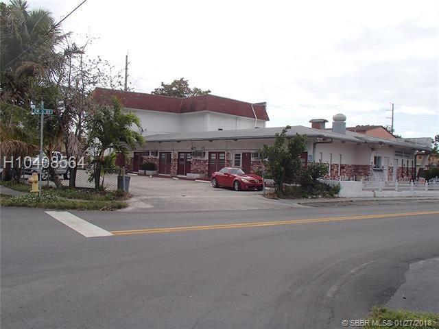 409 Sw 10 Street