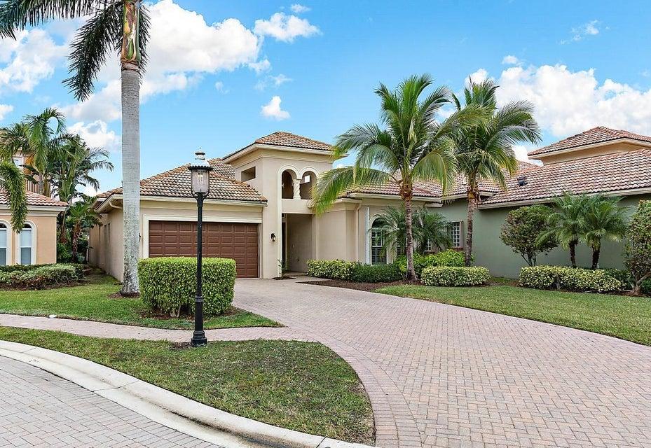 10505 Terra Lago Drive  West Palm Beach, FL 33412
