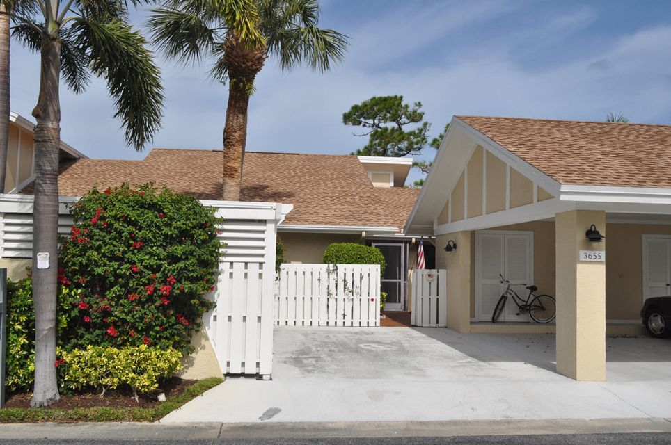3655 Cape Pointe Circle Jupiter,Florida 33477,2 Bedrooms Bedrooms,2 BathroomsBathrooms,A,Cape Pointe,RX-10400618