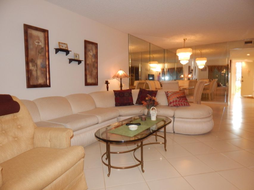 15450 Pembridge Avenue E163  Delray Beach FL 33484