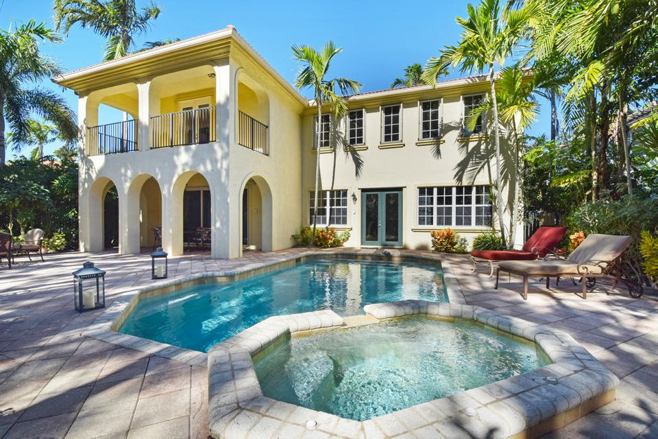 Single Family Home for Rent at 918 Mill Creek Drive 918 Mill Creek Drive Palm Beach Gardens, Florida 33410 United States