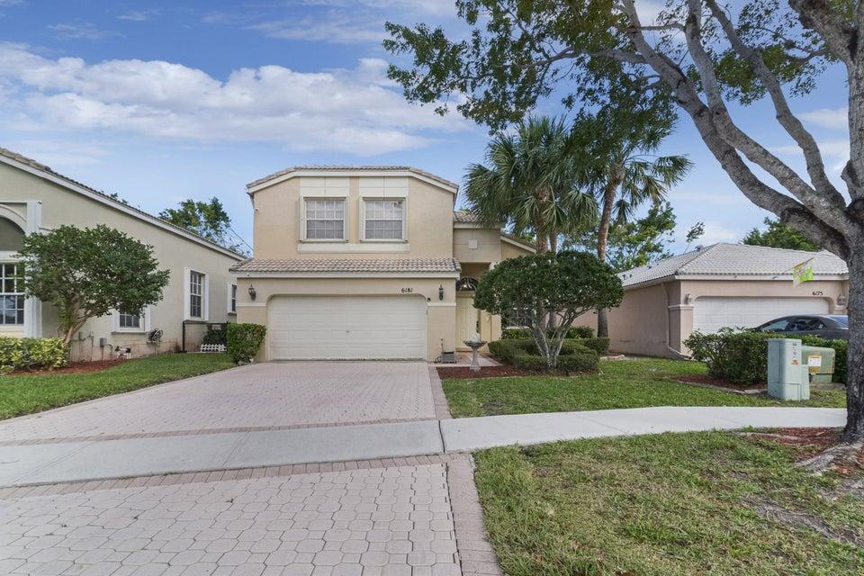 6181 Branchwood Drive  Lake Worth, FL 33467
