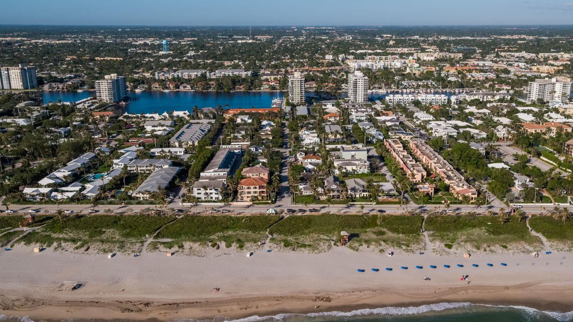 Additional photo for property listing at 226 S Ocean Boulevard 226 S Ocean Boulevard Delray Beach, Florida 33483 United States