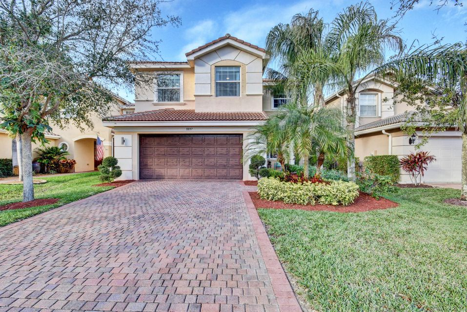 8897 Morgan Landing Way Boynton Beach, FL 33473