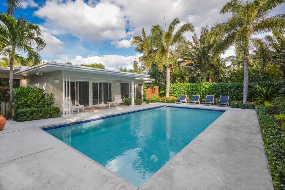 183 Bryn Mawr Drive - Lake Worth, Florida