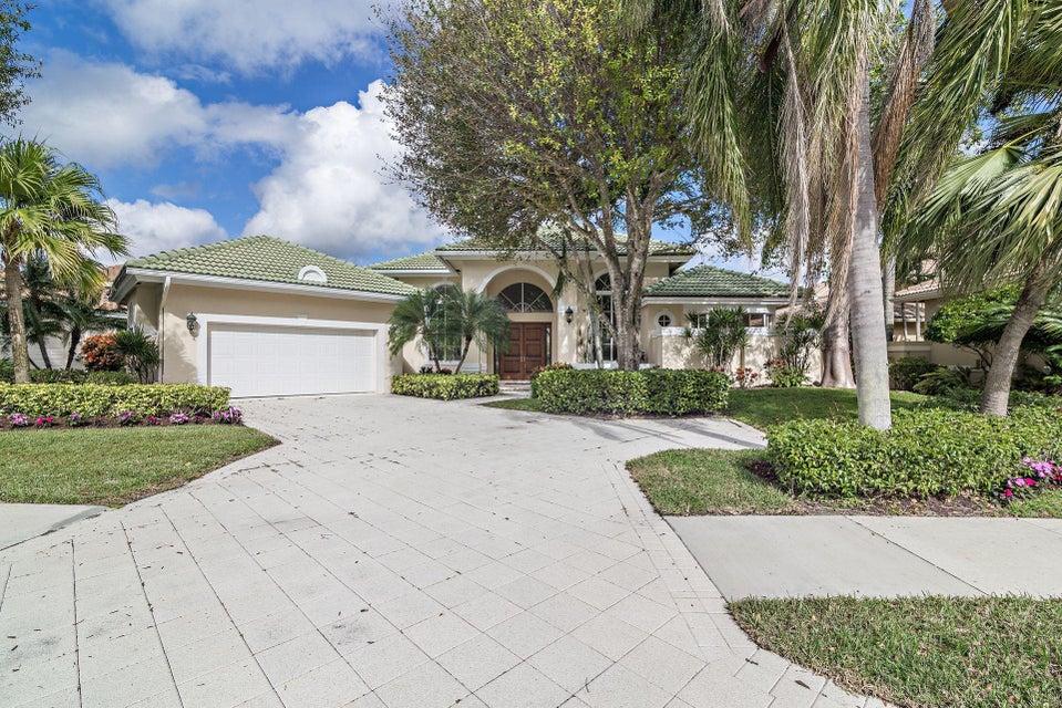 20 Saint James Drive - Palm Beach Gardens, Florida