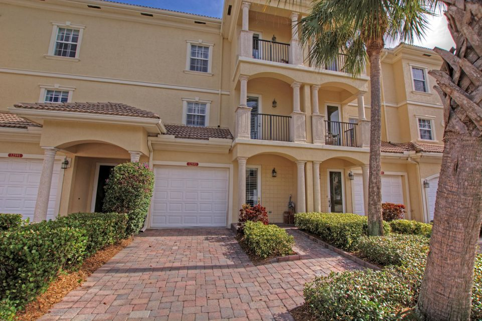 Condominium for Sale at 12595 SE Old Cypress Drive 12595 SE Old Cypress Drive Hobe Sound, Florida 33455 United States