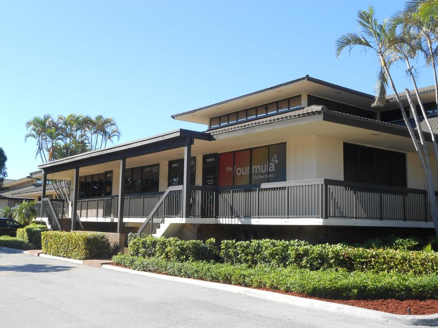 Commercial for Sale at 5499 N Federal Highway # Ste R 5499 N Federal Highway # Ste R Boca Raton, Florida 33487 United States
