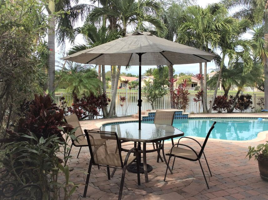 7313 Viale Sonata  Lake Worth FL 33467