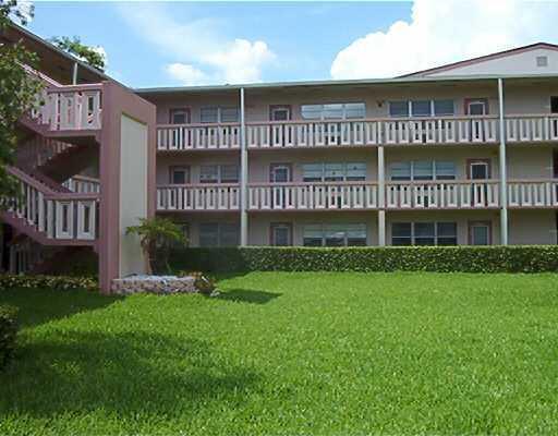 Condominium for Rent at 414 Mansfield J 414 Mansfield J Boca Raton, Florida 33434 United States