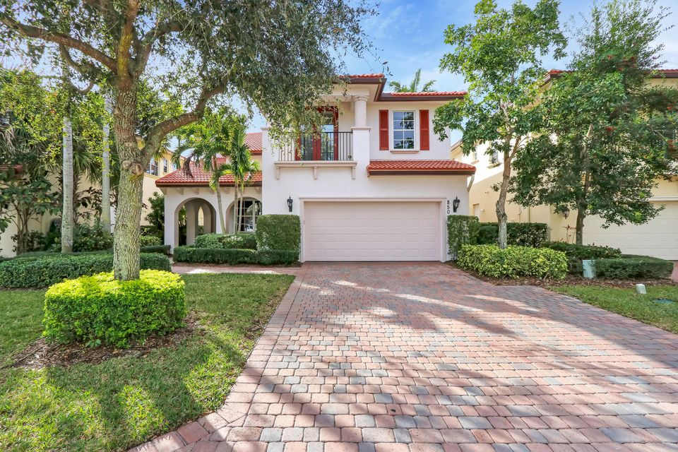 850 Madison Court , Palm Beach Gardens FL 33410 is listed for sale as MLS Listing RX-10398755 27 photos