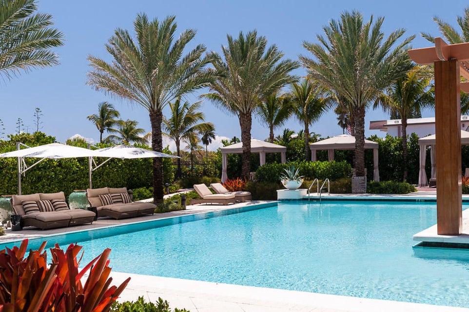 Condominium for Rent at 155 S Ocean Avenue # 506 155 S Ocean Avenue # 506 Palm Beach Shores, Florida 33404 United States