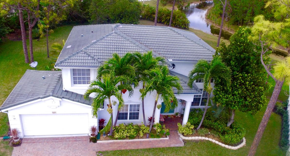 Home for sale in Saddlebrook Royal Palm Beach Florida