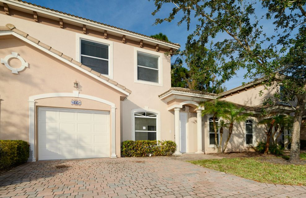 Townhouse for Rent at 4661 Villas Santorini Drive # 4661 4661 Villas Santorini Drive # 4661 Lake Worth, Florida 33461 United States