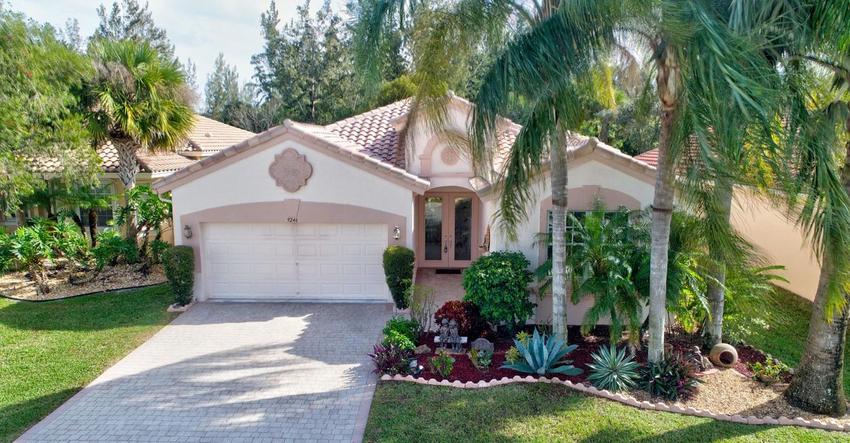 9246 Vercelli Street  Lake Worth, FL 33467
