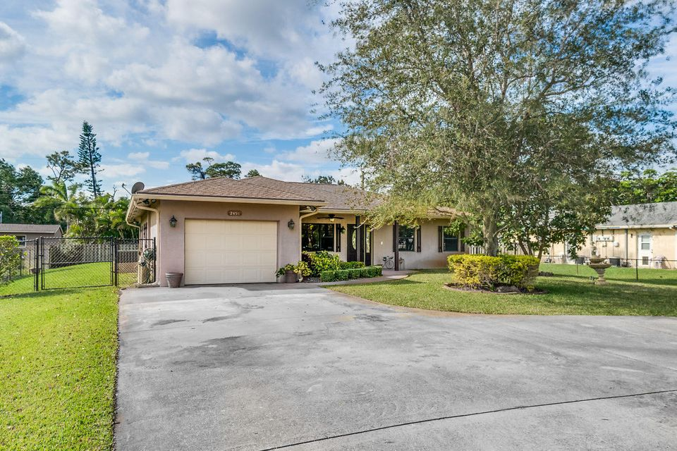 Home for sale in UNINCORPORATED West Palm Beach Florida
