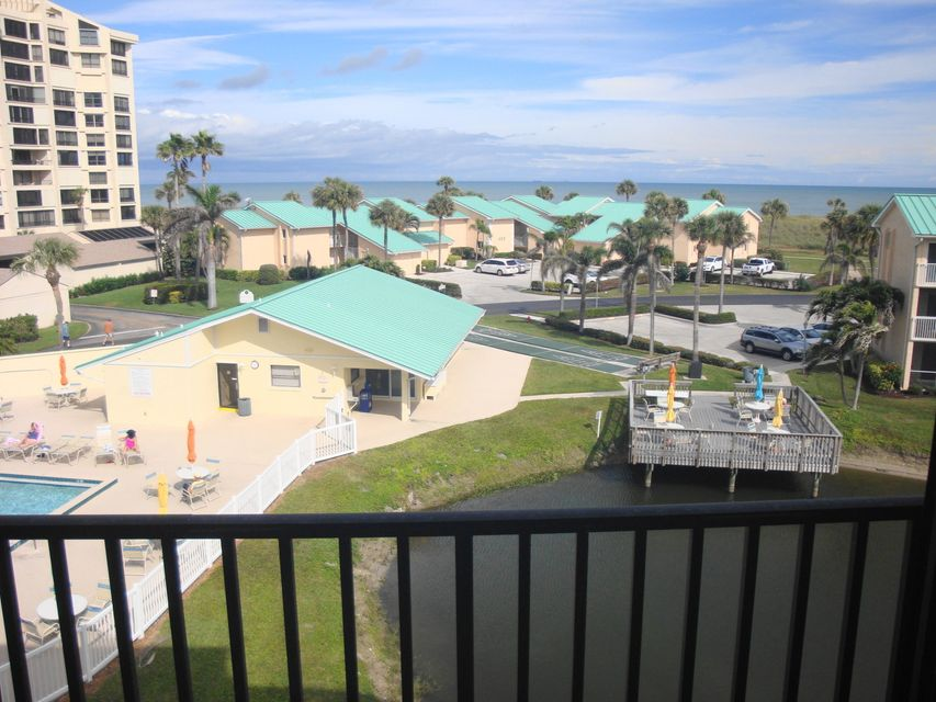 Condominium for Sale at 2400 S Ocean Drive # 2345 2400 S Ocean Drive # 2345 Fort Pierce, Florida 34949 United States