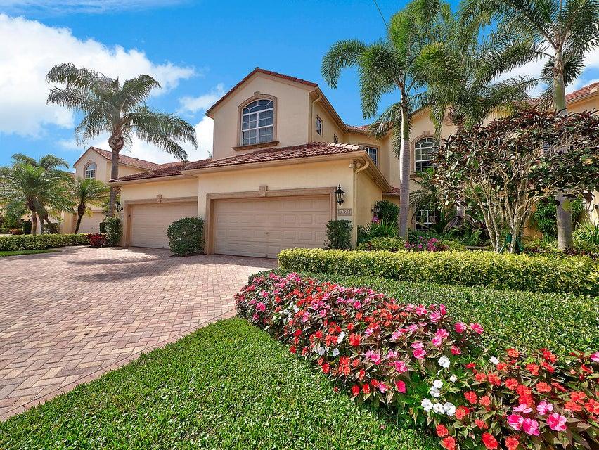 7571 Orchid Hammock Drive  West Palm Beach FL 33412