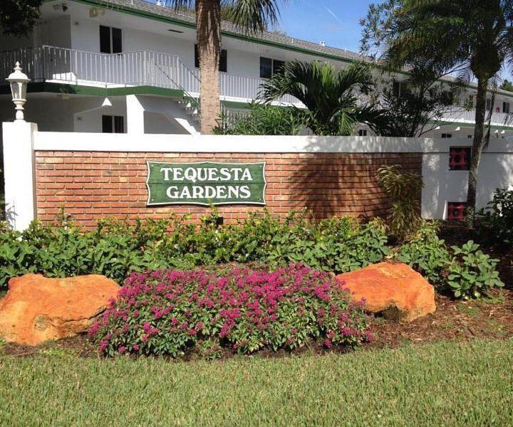 Condominium for Sale at 3 Westwood Avenue # 201 3 Westwood Avenue # 201 Tequesta, Florida 33469 United States