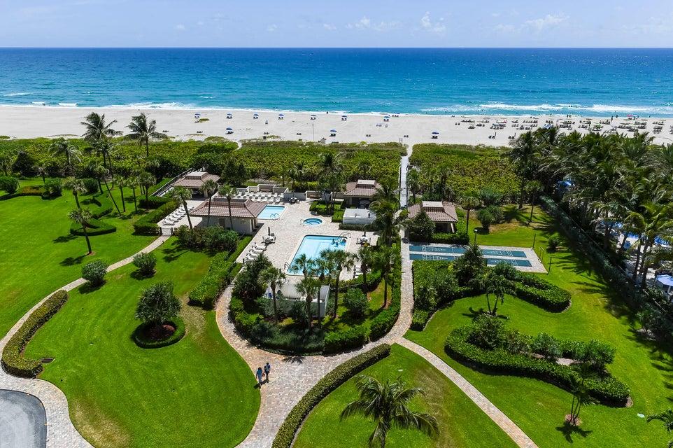 Home for sale in OCEANTREE CONDO Singer Island Florida