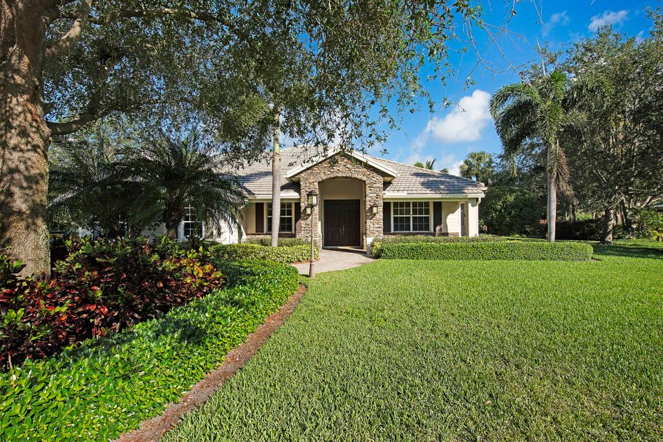 Home for sale in River Ridge Tequesta Florida