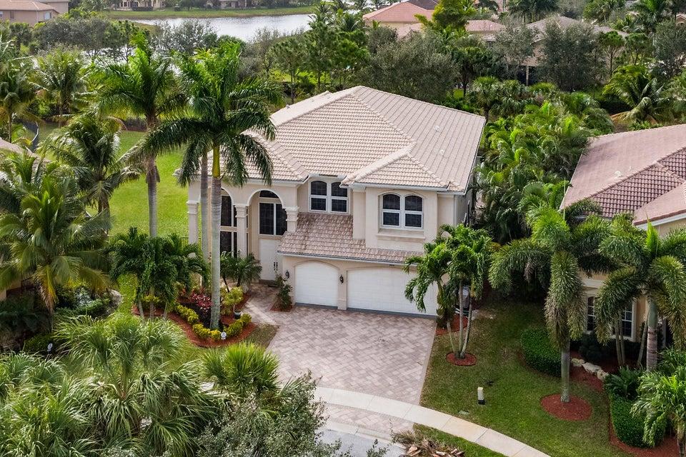 8852 Heartsong Terrace  Boynton Beach FL 33473