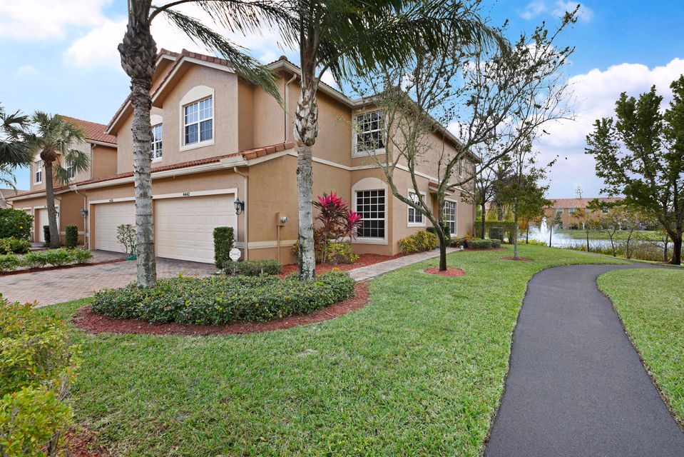 4442 Colony View Drive 54  Lake Worth, FL 33463