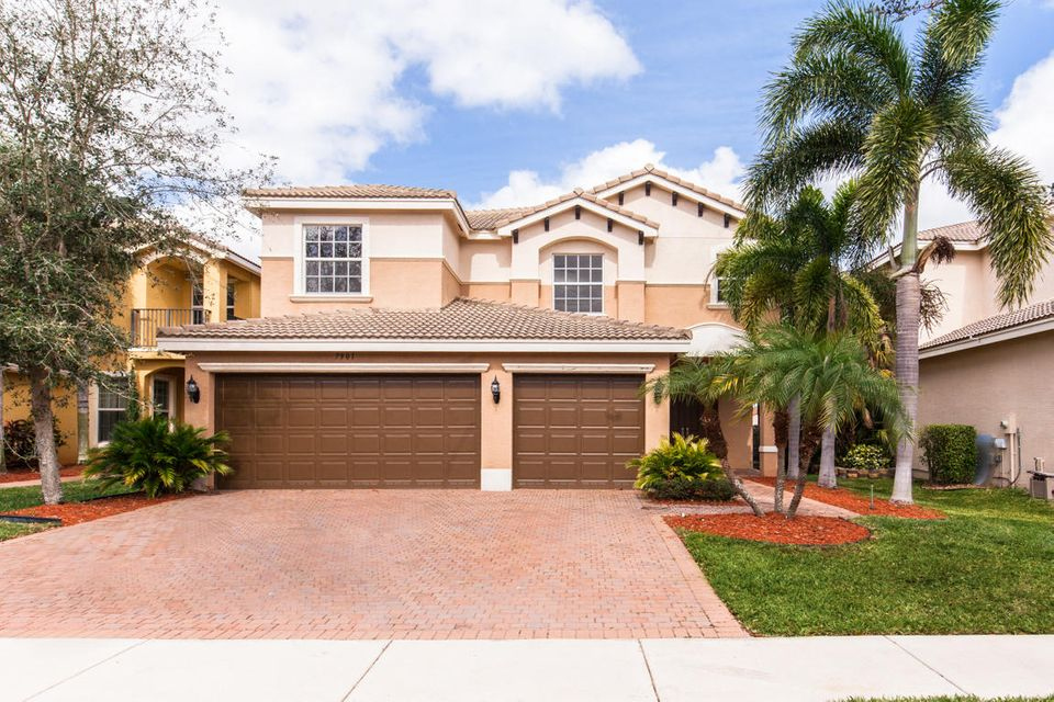 7901 Emerald Winds Circle  Boynton Beach FL 33473