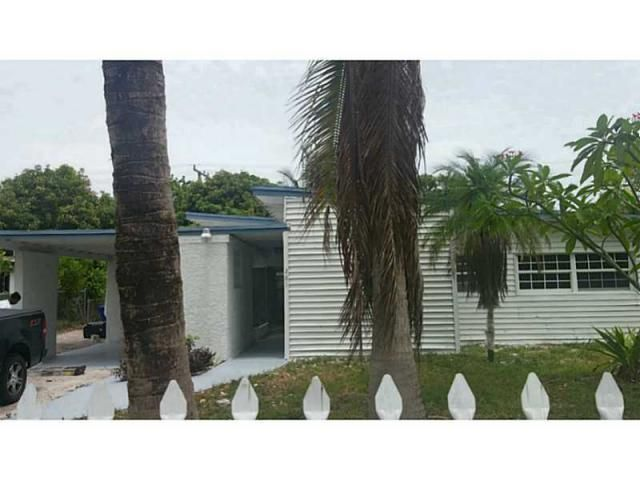Home for sale in MELROSE PARK SECT 1 Fort Lauderdale Florida