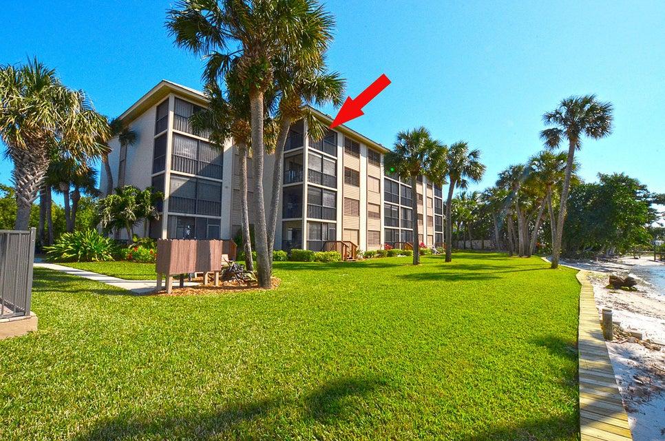 Condominium for Sale at 4720 NE Sandpebble Trace # 405 4720 NE Sandpebble Trace # 405 Stuart, Florida 34996 United States