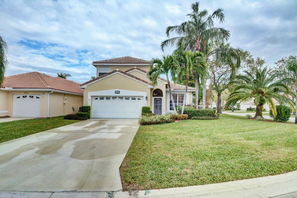 Single Family Home for Sale at 2246 SW Olympic Club Terrace 2246 SW Olympic Club Terrace Palm City, Florida 34990 United States