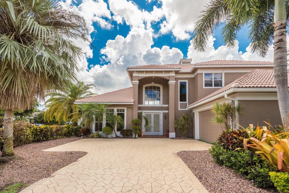 125 Pembroke Drive - Palm Beach Gardens, Florida