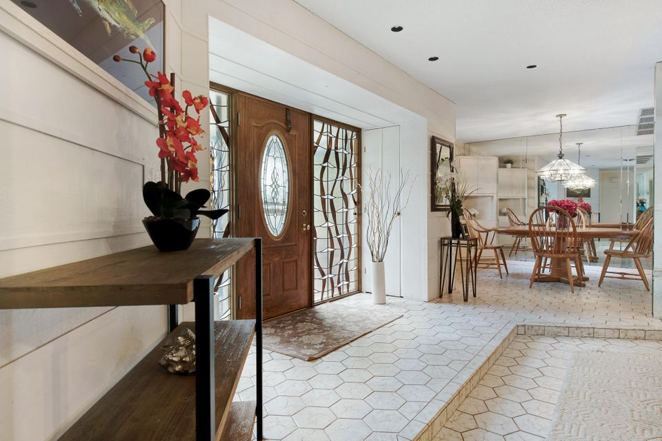 NORTH PALM BEACH COUNTRY CLUB PROPERTY
