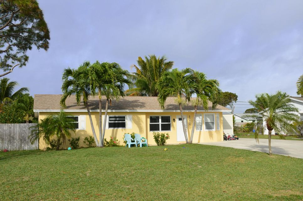 Single Family Home for Sale at Address Not Available Tequesta, Florida 33469 United States