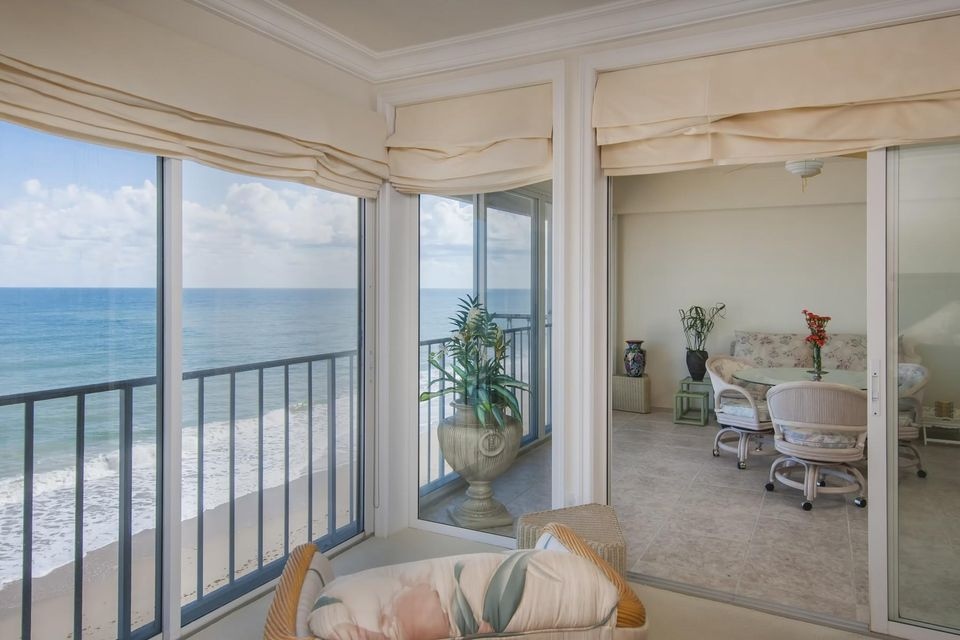 Condominium for Rent at 5000 Highway A1a # 539 5000 Highway A1a # 539 Vero Beach, Florida 32963 United States
