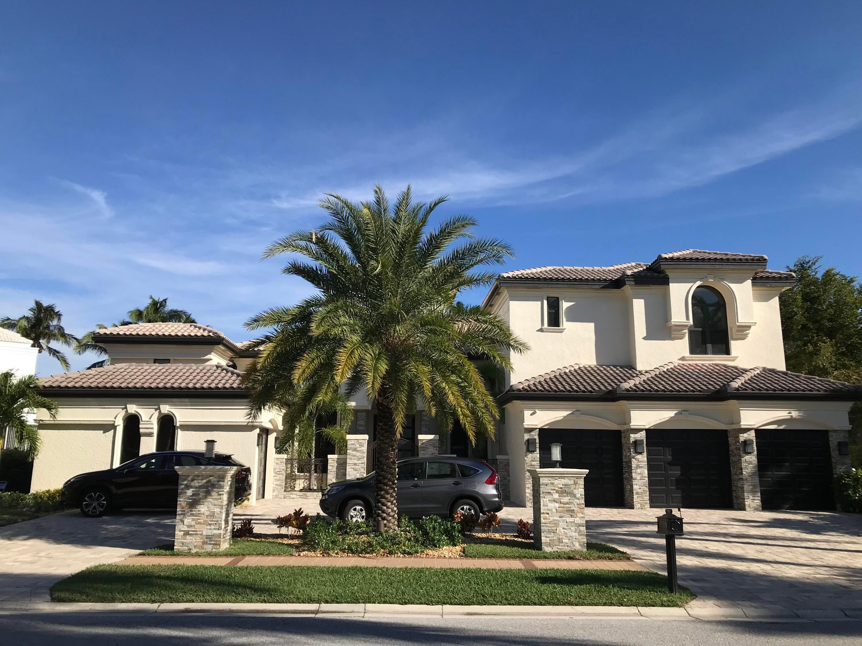 7121 Lions Head Lane - Boca Raton, Florida