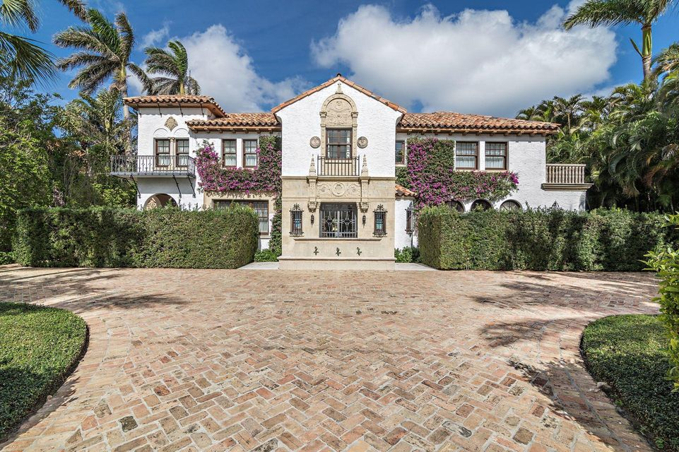 New Home for sale at 255 Clarke Avenue in Palm Beach