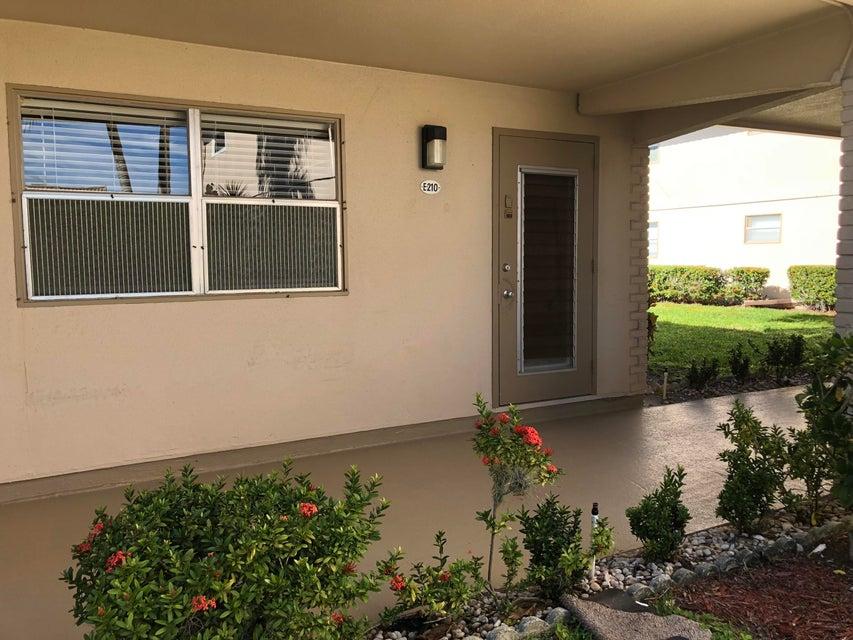 New Home for sale at 210 Monaco E  in Delray Beach