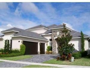 Single Family Home for Rent at 9337 Equus Circle 9337 Equus Circle Boynton Beach, Florida 33472 United States