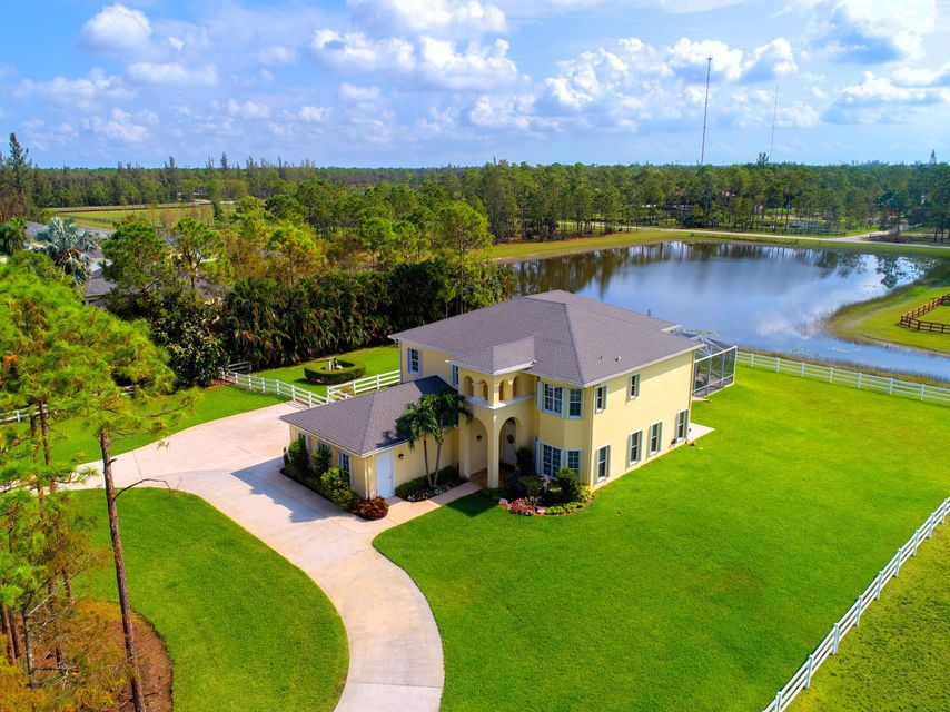 6688 Duckweed Road Road  Lake Worth, FL 33449